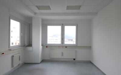 Räume mit Aussicht – Zwischennutzung bis 31.12.2021 möglich