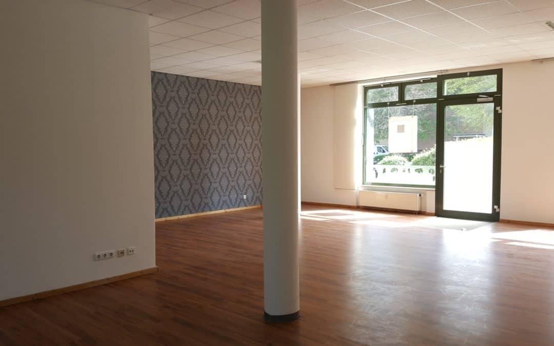VERMIETET – Ladenfläche in Winzerla temporär nutzbar