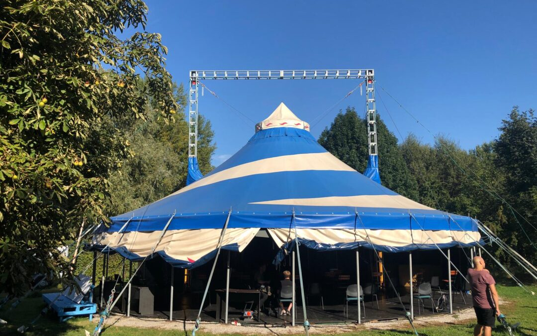 Circus Momolo