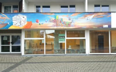 Das kreative Baubüro sucht Dich!